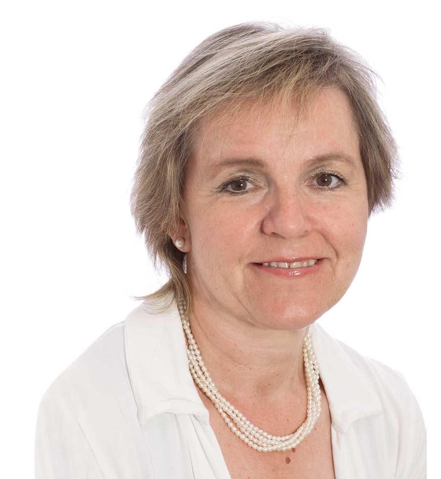 Hannelore Gerstmayr - Heilpraxis Gerstmayr